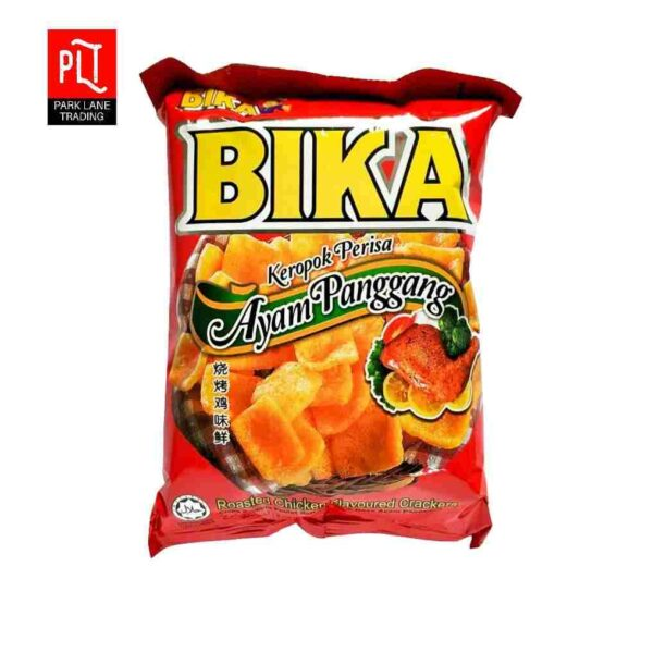 Bika Roasted Chicken 60g