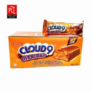 Cloud 9 Overload 45g