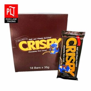 Crispy Bar 35g