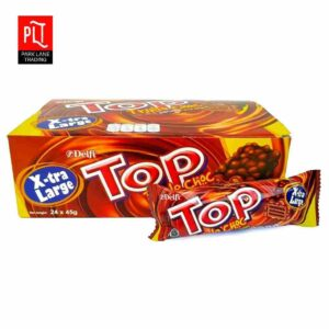 Delfi Top Triple Chocolate 45g