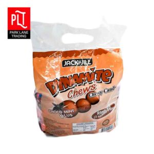 Dynamite Chewy Candy Choco Mint