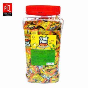 Fruit Plus Jar Mango