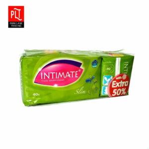 Intimate Pantyliners Slim