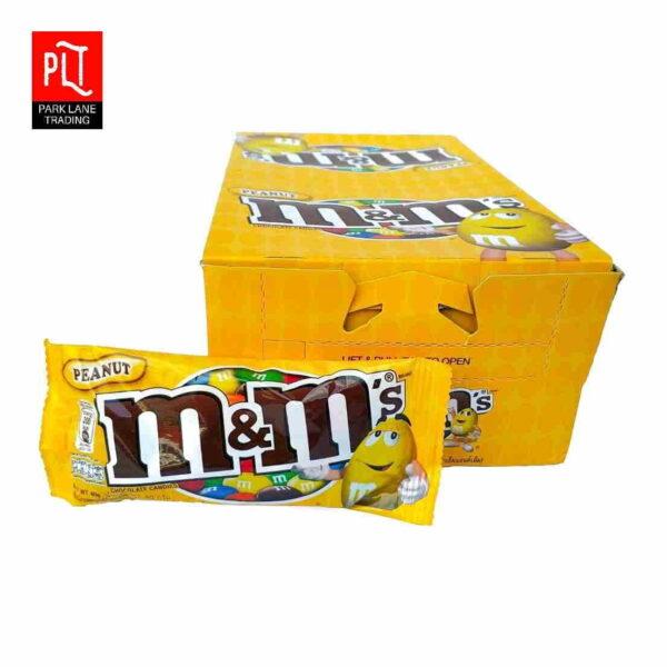 MM Peanut Chocolate 40g