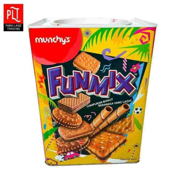 Munchy Funmix 700g