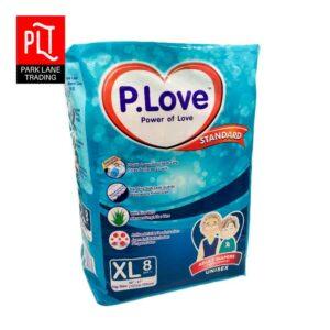 P.Love Adult Diaper XL Size