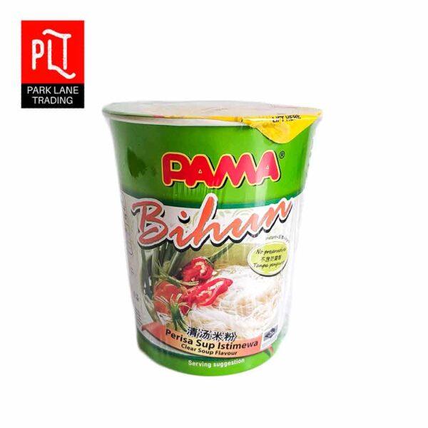 Pama Cup Bihun Clear Soup