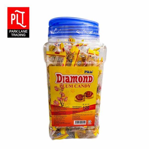 Pikin Diamond Candy