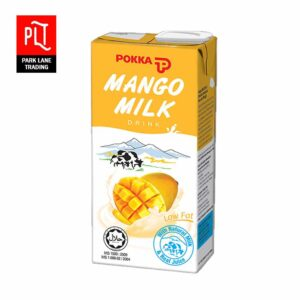Pokka Mango Milk 1 Litre