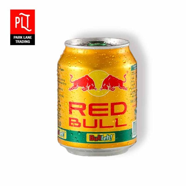 Red Bull Gold