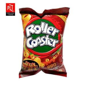 Roller Coaster BBQ