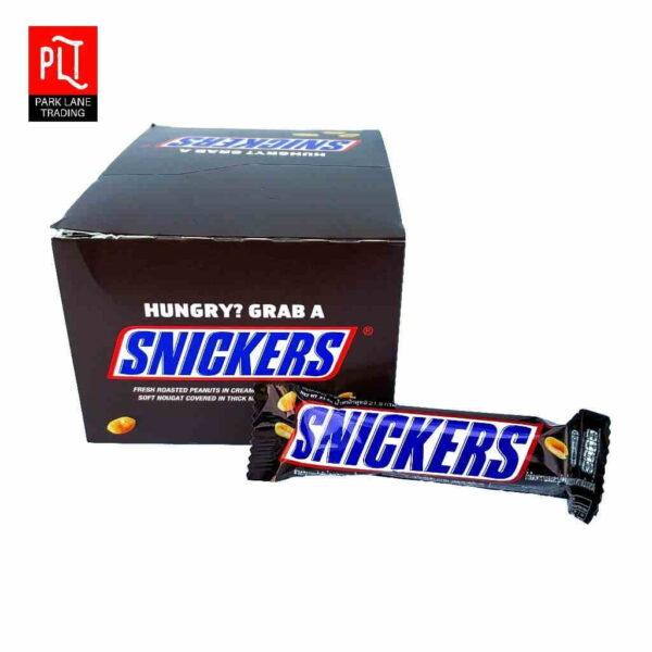 Snicker Peanut 21..5g