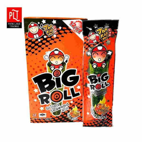 Tao Kei Noi Big Roll Tom Yam Goong