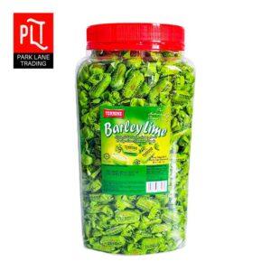 Torrone Barley Lime