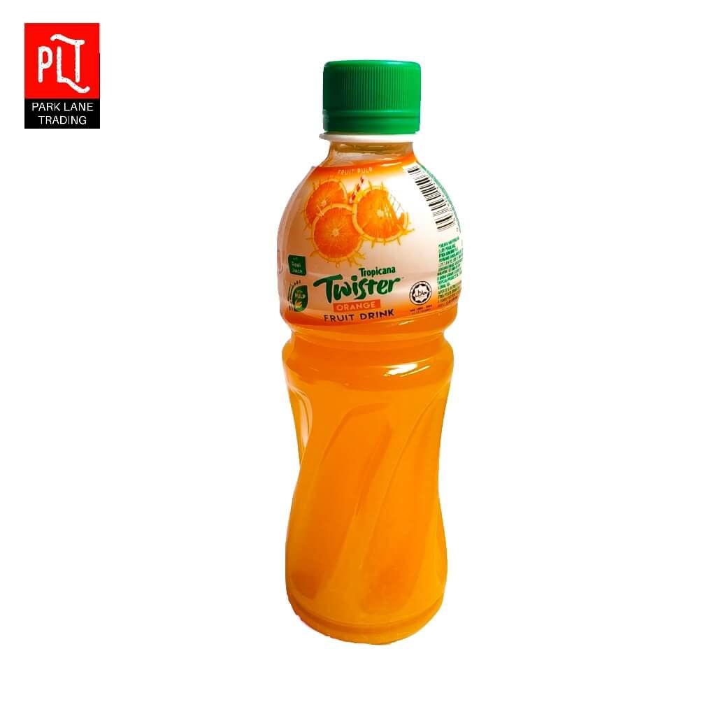 9ba0f858ab3 Tropicana Twister 355ml Orange (1Carton X 24Bottle) - Park Lane Trading