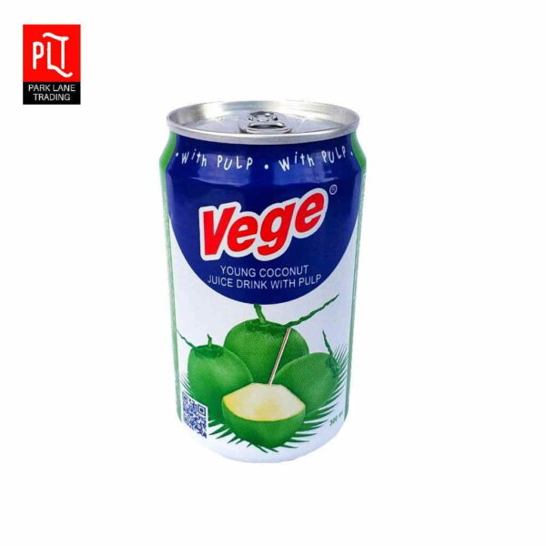 Vege Can Coconut Drink