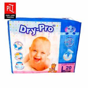 dry pro pants l20