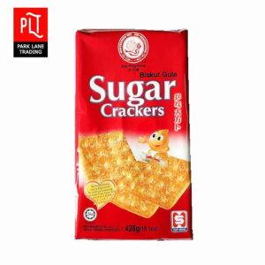 hup seng sugar cracker