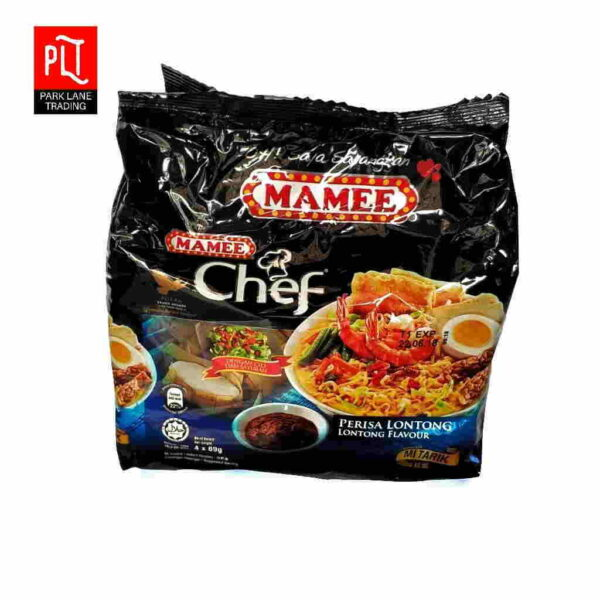 mamee chef packet lontong