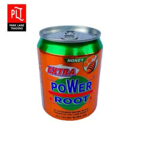 power root extra honey can