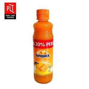 sunquick orange