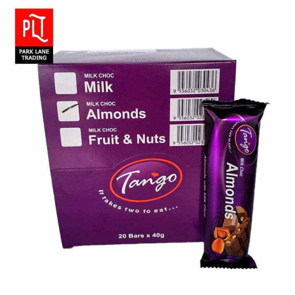 tango 40g almond
