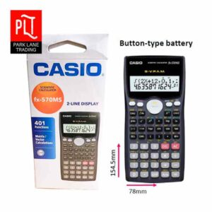 Casio-Scientific-Calculator-FX-570MS