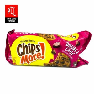 Chipsmore 163.2g Double Chocolate