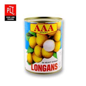 AA Longan