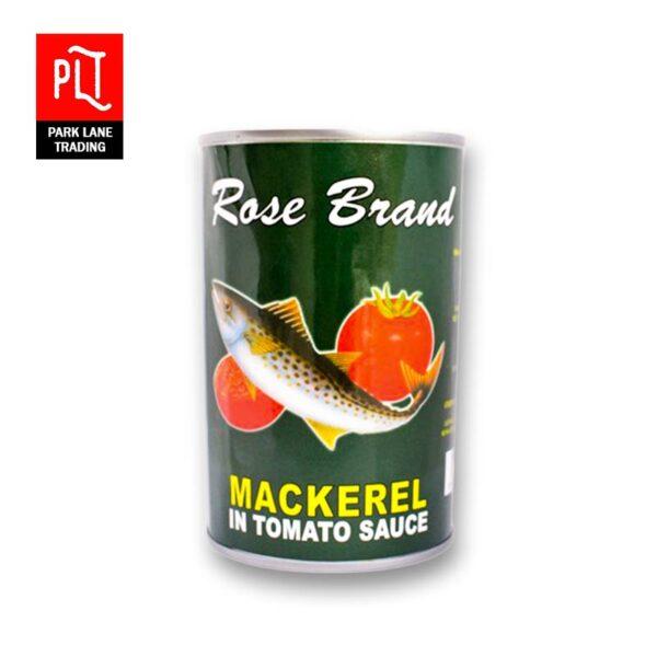 Cap Ros Mackerel
