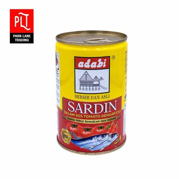 Adabi-Sardin-425g