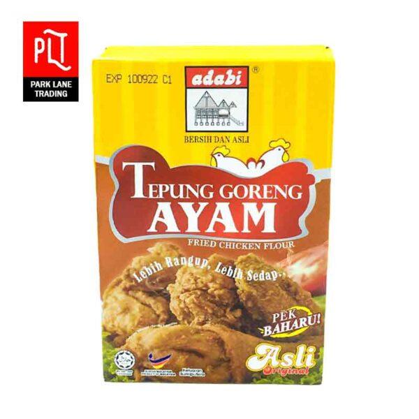 Adabi-Tepung-Goreng-Ayam-Asli