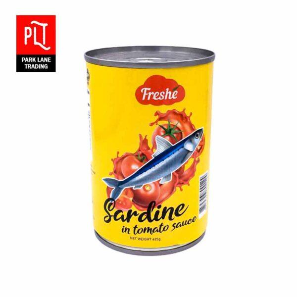 Freshe-Sardin-425g