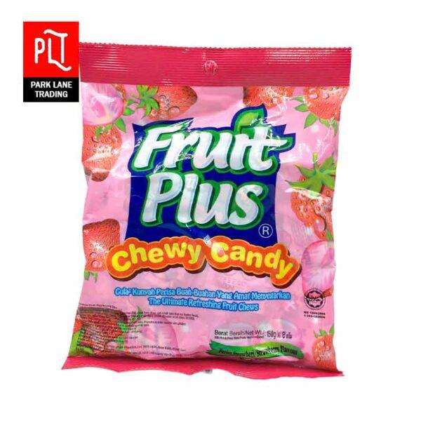 Fruit-Plus-Packet-150g-Strawberry