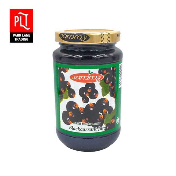 Jammy-Jam-Blackcurrant-450g