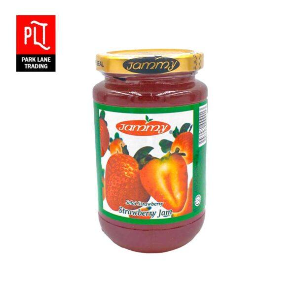 Jammy-Jam-Strawberry-450g