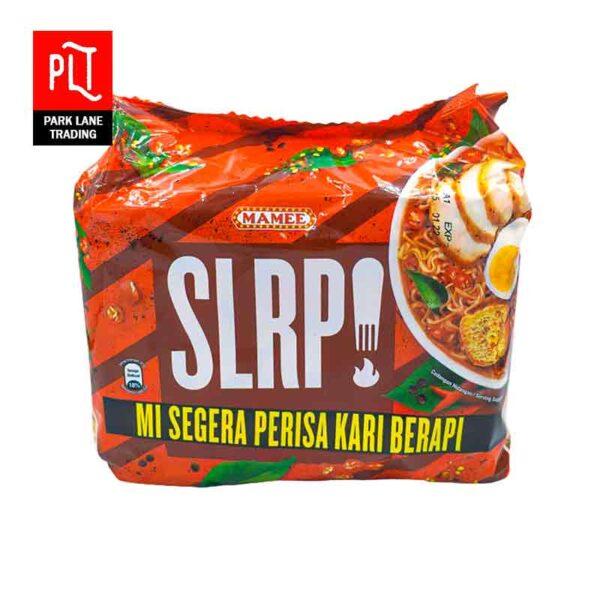 Mamee-Slrp-Kari-Berapi-Packet