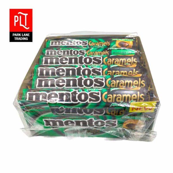 Mentos-Caramel-Cocoa-Mint-Candy
