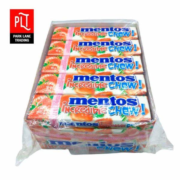 Mentos-Incredible-Chew-45g-Strawberry