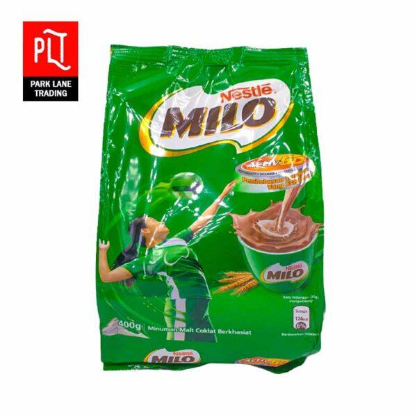 Milo-Powder-400g