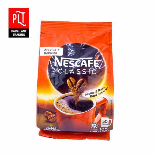 Nescafe-Powder-Classic-100g