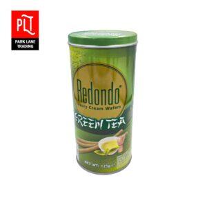 Redondo-Green-Tea-Luxury-Cream-Wafer