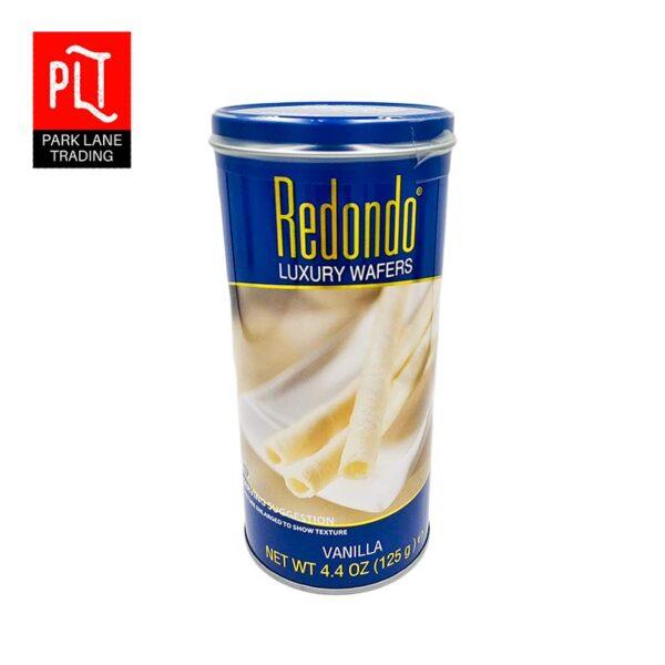 Redondo Wafer Tin Vanilla