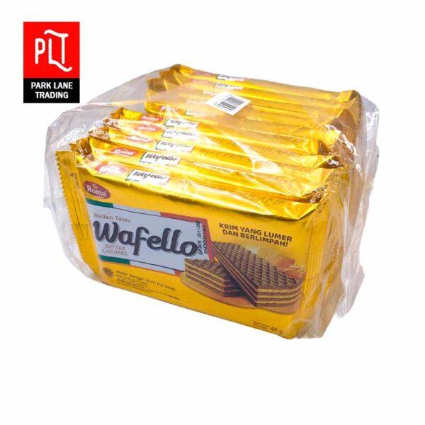 Roma-Wafello-Wafer-48g