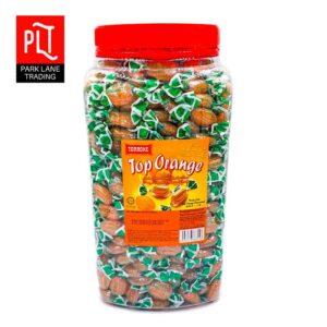 Torrone Top Orange