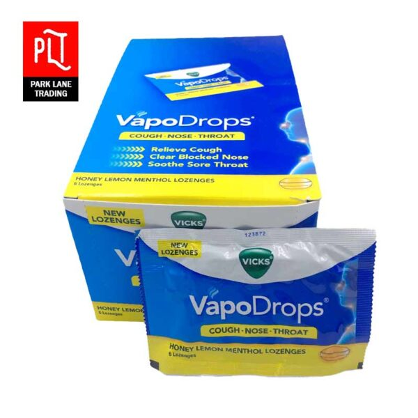 Vicks-VapoDrops-Honey-Lemon-Lozenges