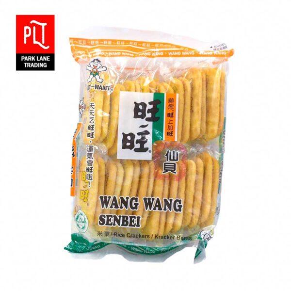Wang-Wang-Senbei-Rice-Crackers